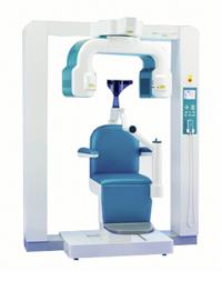 歯科用CTイメージ